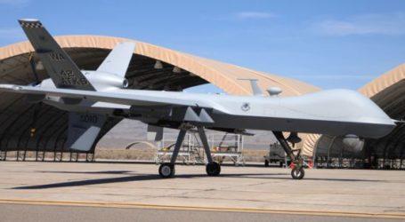 Αμερικανική βάση drones στο Στεφανοβίκειο