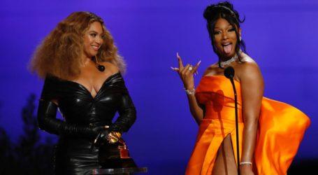 Βραβεία Grammy 2021: Οι μεγάλοι νικητές της βραδιάς