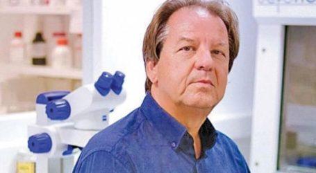 Ο Λαρισαίος καθηγητής Φαρμακολογίας Αχ. Γραβάνης: Το εμβόλιο της Pfizer μάλλον αποτελεσματικό σε όλες τις μεταλλάξεις