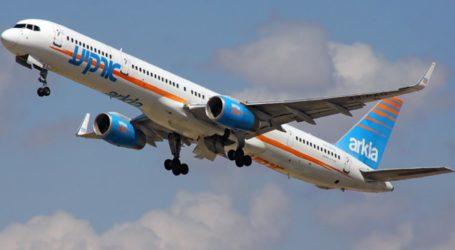 Ανοίγει η αεροπορική σύνδεση του Βόλου με το Ισραήλ