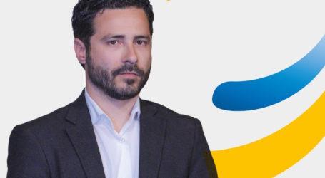 Ι. Αποστολάκης: Ο Δήμος Βόλου υπονομεύει το Πανεπιστήμιο και την πόλη