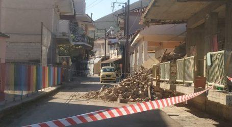 Λέκκας για σεισμό σε Ελασσόνα: Μη αναμενόμενη δραστηριότητα