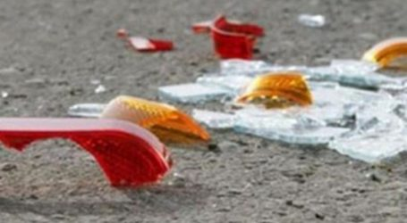 Τροχαίο ατύχημα στη Σκόπελο – Ένας σοβαρά τραυματίας