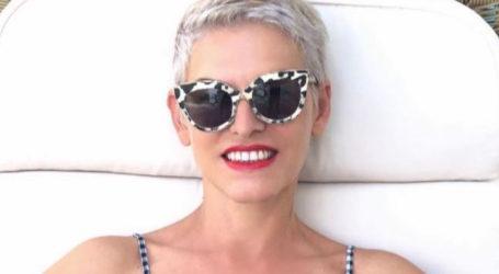 Ελένη Ψυχούλη: «Έφυγε νωρίς από καρκίνο, μπορούσε να ζήσει κι άλλο»