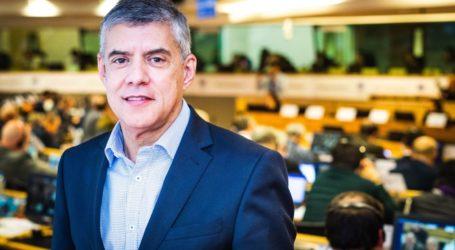 Νέα θητεία Κ. Αγοραστού στο Κογκρέσο του Συμβουλίου της Ευρώπης