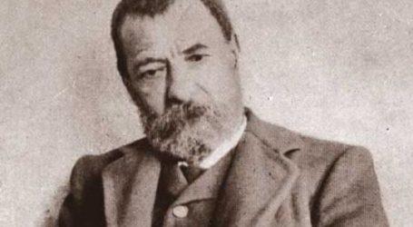 Σαν σήμερα γεννήθηκε στη Σκιάθο ο Αλέξανδρος Παπαδιαμάντης
