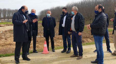Χρ. Τριαντόπουλος: Στη Θράκη για τη στήριξη των πλημμυροπαθών και την ανάδειξη του αναπτυξιακού δυναμικού της περιοχής