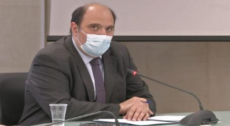 Χρ. Τριαντόπουλος: Νέο καθεστώς στήριξης των επιχειρήσεων μέσω της επιδότησης παγίων δαπανών
