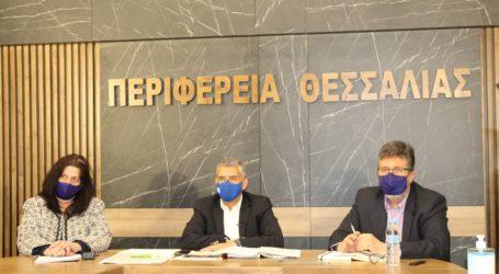 Αγοραστός στην εκδήλωση για τα 40 χρόνια της Ελλάδας στην E.E.: Η πανδημία ευκαιρία για μία πιο δίκαιη κοινωνία