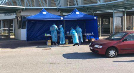 Στο Πανθεσσαλικό και στα ΚΤΕΛ τα δωρεάν rapid tests την Παρασκευή (12/03)