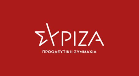 Με επιτυχία στέφθηκε η πρώτη διαδικτυακή εκδήλωση της Επιτροπής Παιδείας του ΣΥΡΙΖΑ Μαγνησίας