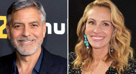 Julia Roberts – George Clooney: Και πάλι μαζί στη μεγάλη οθόνη!