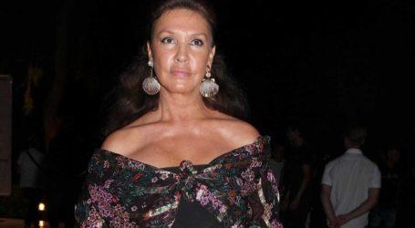 H Βάνα Μπάρμπα ζητάει συγγνώμη για τη στάση που κράτησε στις καταγγελίες