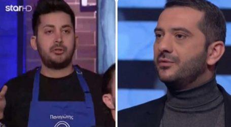 Λεωνίδας Κουτσόπουλος-MasterChef: «Αν κάποιος έχει έρθει για να κερδίσει followers, δεν θέλω καν να…»