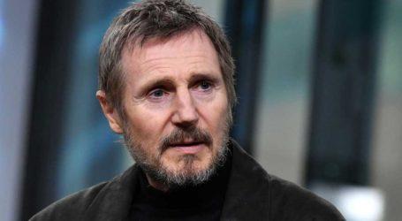 Liam Neeson: Θα καλωσορίζει το κοινό που επιστρέφει στους κινηματογράφους στη Νέα Υόρκη