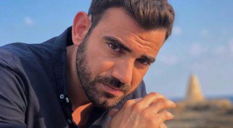 Φουλ ερωτευμένος ο Νίκος Πολυδερόπουλος – Ποια γυναίκα του έκλεψε την καρδιά;