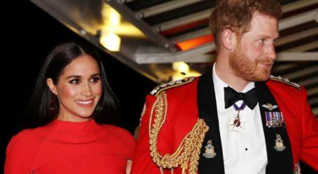 Meghan Markle-Πρίγκιπας Harry: Αποκάλυψαν το φύλο του δεύτερου παιδιού τους