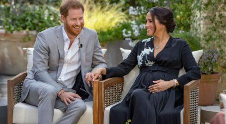 Πρίγκιπας Harry & Meghan Markle: Τι τηλεθέαση έκανε η συνέντευξή τους στον ΑΝΤ1;