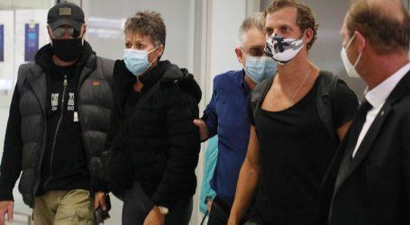 Survivor: Επέστρεψαν στην Ελλάδα η Σοφία Μαργαρίτη και ο Chris Σταμούλης