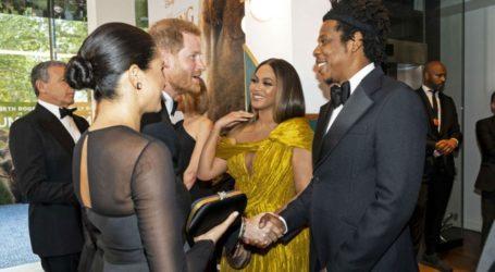 Το μήνυμα συμπαράστασης της Beyoncé στην Meghan Markle μετά τη συνέντευξη στην Oprah