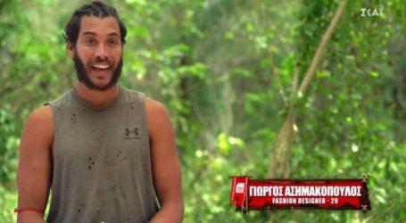 Survivor – Γιώργος Ασημακόπουλος: «Ο Τριαντάφυλλος μου έταξε 2.000 για να τον στηρίξω»
