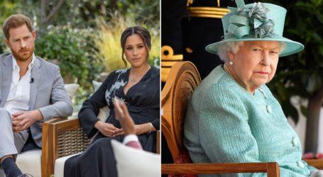 Βασίλισσα Ελισάβετ: Πώς θα γεφυρώσει τις σχέσεις της με Harry και Meghan μετά τη συνέντευξη;