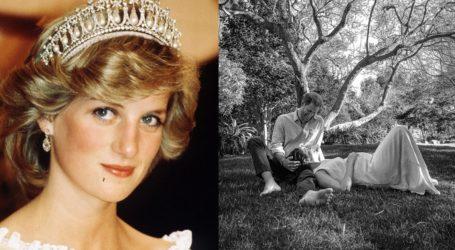 Meghan & Harry: Γιατί δεν θα δώσουν στην κόρη τους το όνομα της πριγκίπισσας Diana;
