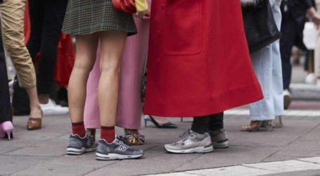 Ξεχάστε τα ογκώδη πολύχρωμα sneakers- Αυτά είναι τα αθλητικά που θα φορεθούν φέτος την άνοιξη