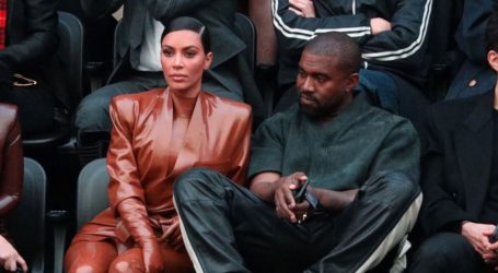 Ο Kanye West έχει αλλάξει τηλέφωνο και δεν ανταλλάζει κουβέντα με την Kim Kardashian!