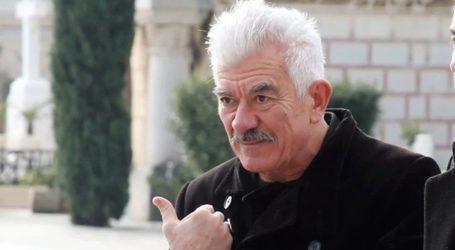 Γιώργος Γιαννόπουλος: «Με κυνηγούσε ένας γκέι, παντρεμένος με παιδιά»