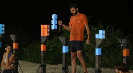 Survivor 4: Η συγκινητική οικειοθελής αποχώρηση του Πάνου Καλίδη