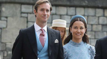 Γέννησε η Pippa Middleton το δεύτερο παιδί της!
