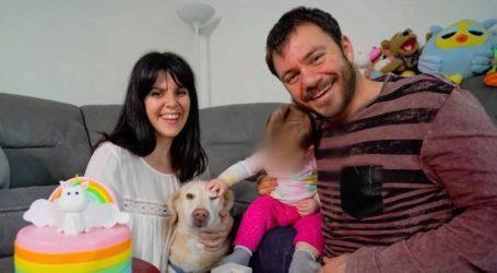 H Ευτύχης Μπλέτσας και η Ηλέκτρα Αστέρη θα γίνουν γονείς για δεύτερη φορά