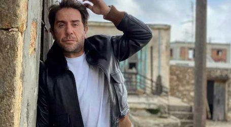 Συγκινήθηκε ο Γιώργος Μαζωνάκης μιλώντας για την οικογένειά του – «Είμαστε πολύ δεμένοι»