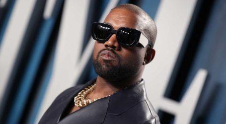 Ο Kanye West είναι ο πλουσιότερος Αφροαμερικανός στην ιστορία των ΗΠΑ!