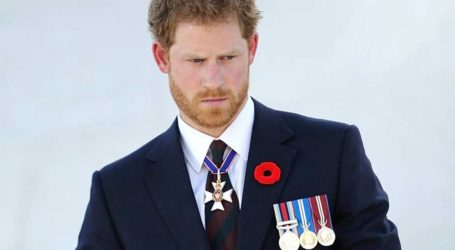 Πρίγκιπας Harry: Πιάνει δουλειά σε start up εταιρεία