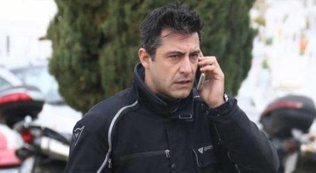 Κωνσταντίνος Αγγελίδης: Με επιτυχία ολοκληρώθηκε το χειρουργείο μετά από επτά ώρες