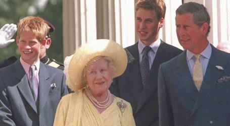 Γιατί η βασιλομήτωρ άφησε περισσότερα χρήματα στον Harry από ότι στον William;
