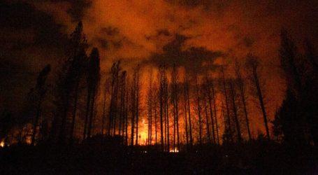 Αργεντινή: Τουλάχιστον 1 νεκρός και 11 αγνοούμενοι από τις πυρκαγιές στην Παταγονία