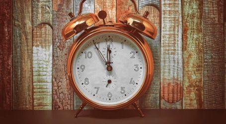 Αλλαγή ώρας σε θερινή: Πότε γυρίζουμε τους δείκτες των ρολογιών μια ώρα μπροστά