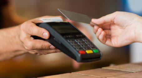 Κάρτες: Παρατείνεται έως 30 Ιουνίου το όριο των 50 ευρώ στις ανέπαφες συναλλαγές χωρίς ΡΙΝ