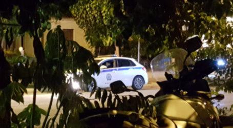 Σύλληψη αλλοδαπού για κατοχή λαθραίων τσιγάρων και καπνού στη Λάρισα