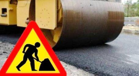 Μαγνησία: Έργα οδικής ασφάλειας σε Μαυρόλοφο, Πέρδικα και Φυλάκη