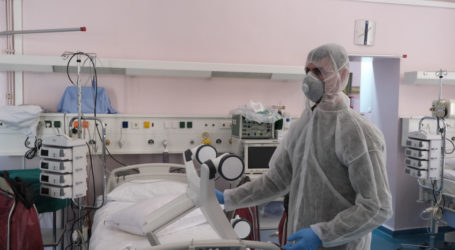 Πέθανε 75χρονος Βολιώτης από κορωνοϊό