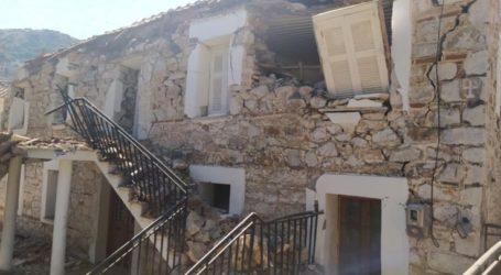 Δήμος Τυρνάβου: Συλλογή προϊόντων πρώτης ανάγκης για τους σεισμόπληκτους
