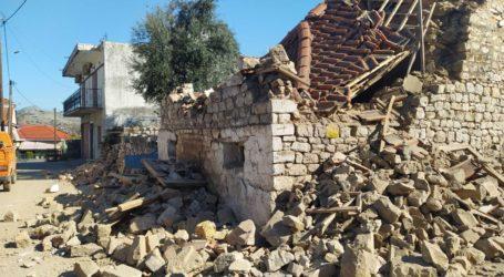Σεισμός: Κλιμάκια ξεκινούν εκτεταμένους ελέγχους σε κτήρια σε Λάρισα, Ελασσόνα και Τύρναβο