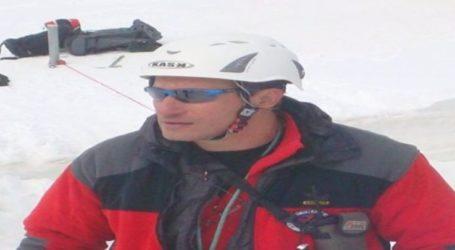 Ο διασώστης ήρωας του Ολύμπου περιγράφει πώς η χιονοστιβάδα αποδείχθηκε φονική για τους δύο Λαρισαίους ορειβάτες γιατρούς