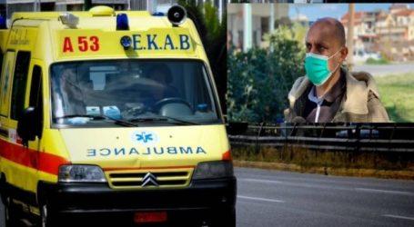 Ασταμάτητες οι κλήσεις των Λαρισαίων στο ΕΚΑΒ για κρίσεις πανικού λόγω σεισμού