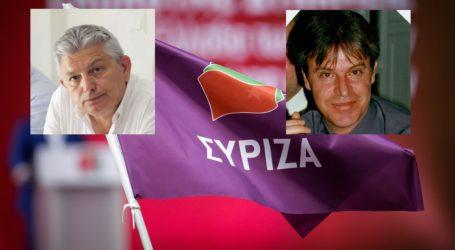Εκλογές στον ΣΥΡΙΖΑ Λάρισας: Το… ΠΑΣΟΚ είναι εδώ!