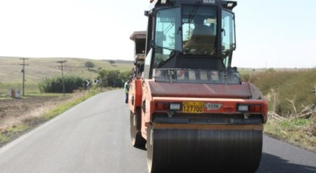 Έργο 550.000 ευρώ για την ενίσχυση της οδικής ασφάλειας στο δρόμο από Ελασσόνα έως τη διασταύρωση προς Ευαγγελισμό και Βερδικούσια από την Περιφέρεια Θεσσαλίας